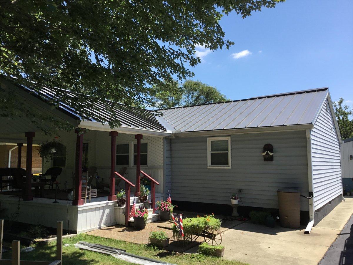 Millennium Home Design Metal Roofing Review Home Decor