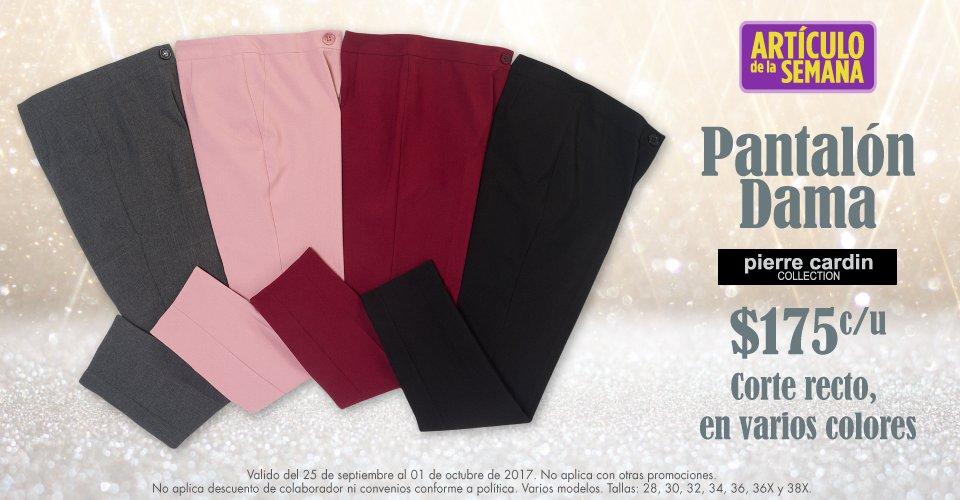 Mantente A La Moda A Un Increible Precio Con Pantalones Pierrecardin Para Dama A 175 C U Articulodelasemana Suburbia Scoopnest