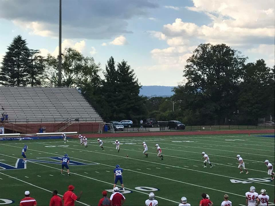 Baylor School Sports On Twitter 6th Grade Football Team Wins
