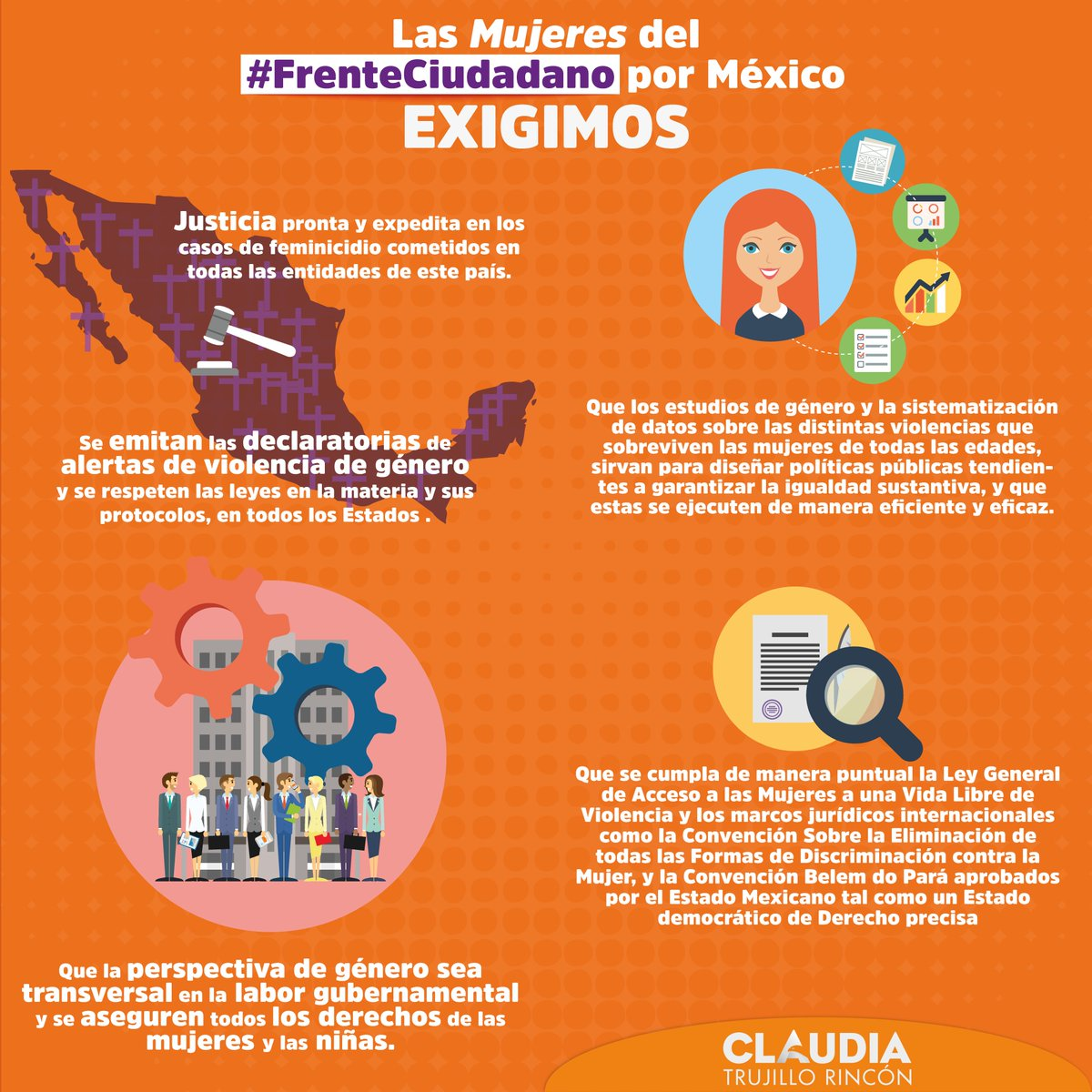 Claudia Trujillo R on Twitter: \
