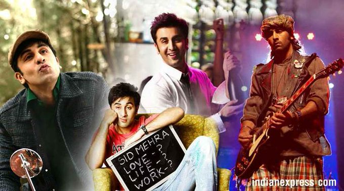Ranbir Kapoor: The evolution of Bollywood s most sought-after heartthrob