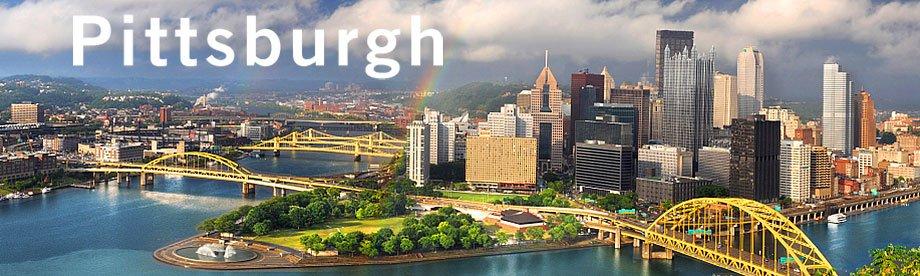 Pittsburgh speed