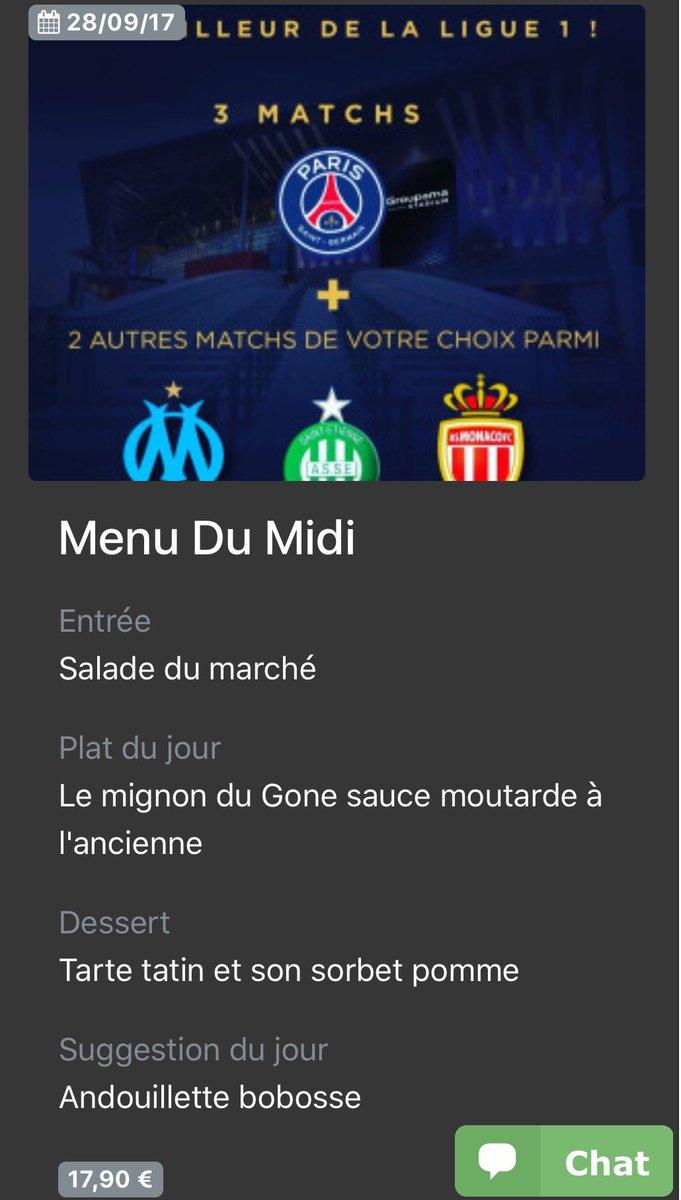 Match #EuropaLeague #ol #annecy #ptitgone #live #platdujour <br>http://pic.twitter.com/JepuWzeWN0