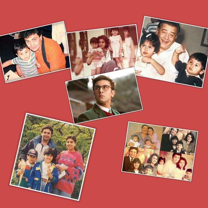 Happy Birthday, Ranbir Kapoor.
