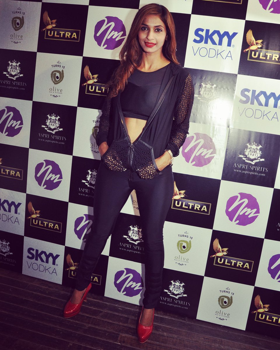 Launch at Sandhya-shetty of new designers collection
