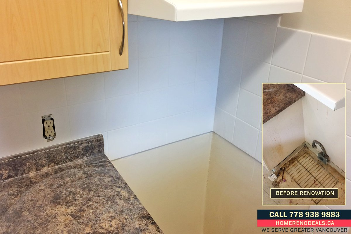 Home Reno Deals On Twitter We Will Tile Your Kitchen And Install - Backsplash installation contractors