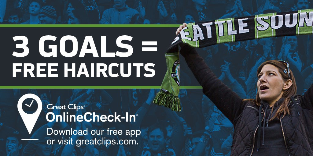 Seattle Sounders Fc On Twitter Three Sounders Goals Free