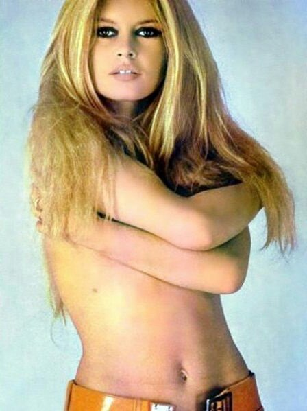 Happy 83rd Birthday to iconic French actress Brigitte Bardot! (September 28, 1934)