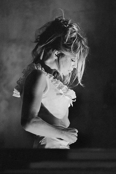 Happy Birthday to Brigitte Bardot!