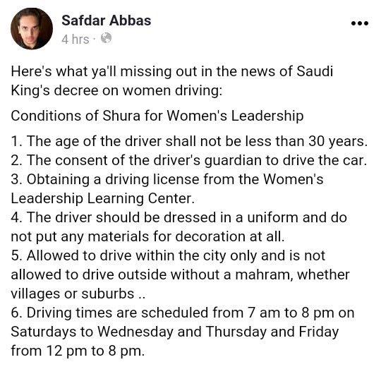 d67ac0030ac64a Nieuws uit Saudi-Arabië - Pagina 27 - FFI Nederlandstalig