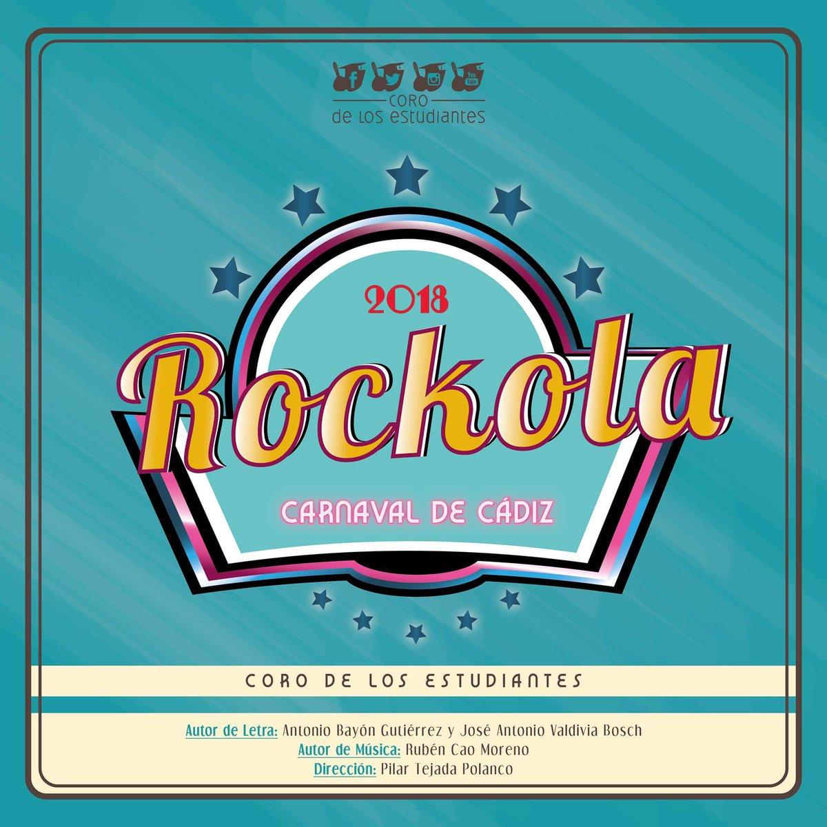 """Resultado de imagen de Coro """"La Rockola"""" cadiz"""