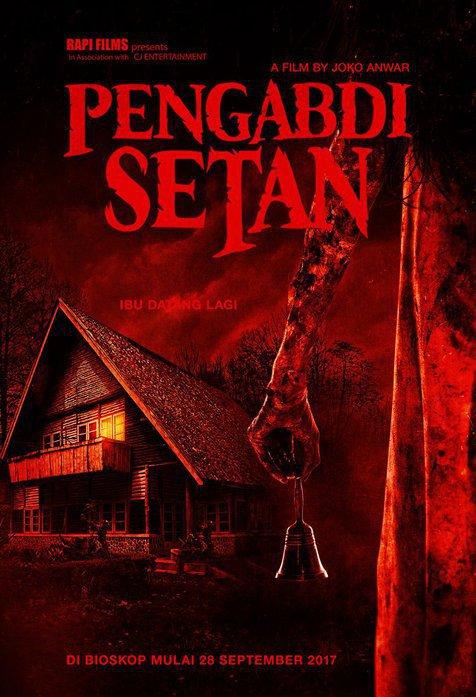 7 Cuitan Netizen Usai Nonton Pengabdi Setan, 'Lagi Nyetir Berasa ... Tribun Style - Tribunnews.com476 × 697Search by image twitter.com/rahulsyarif