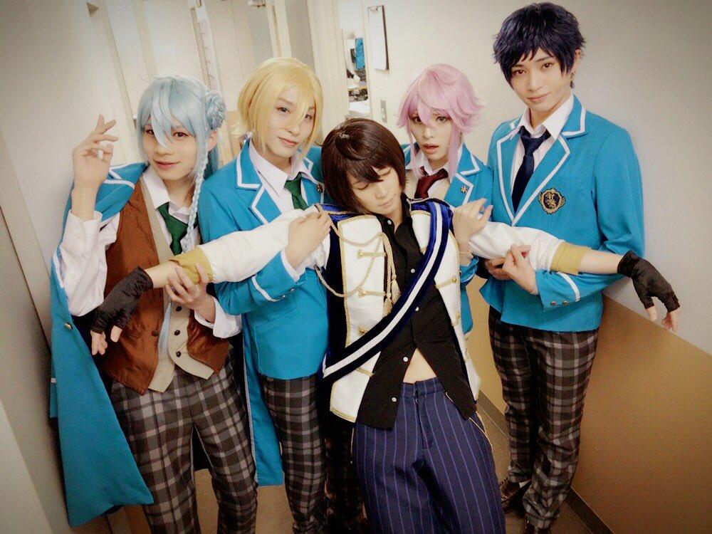 振り返りブログを更新しました。 「あんさんぶるスターズ extra stageJadge of Knights 振り返って 」 ameblo.jp/aramaki-yoshih…