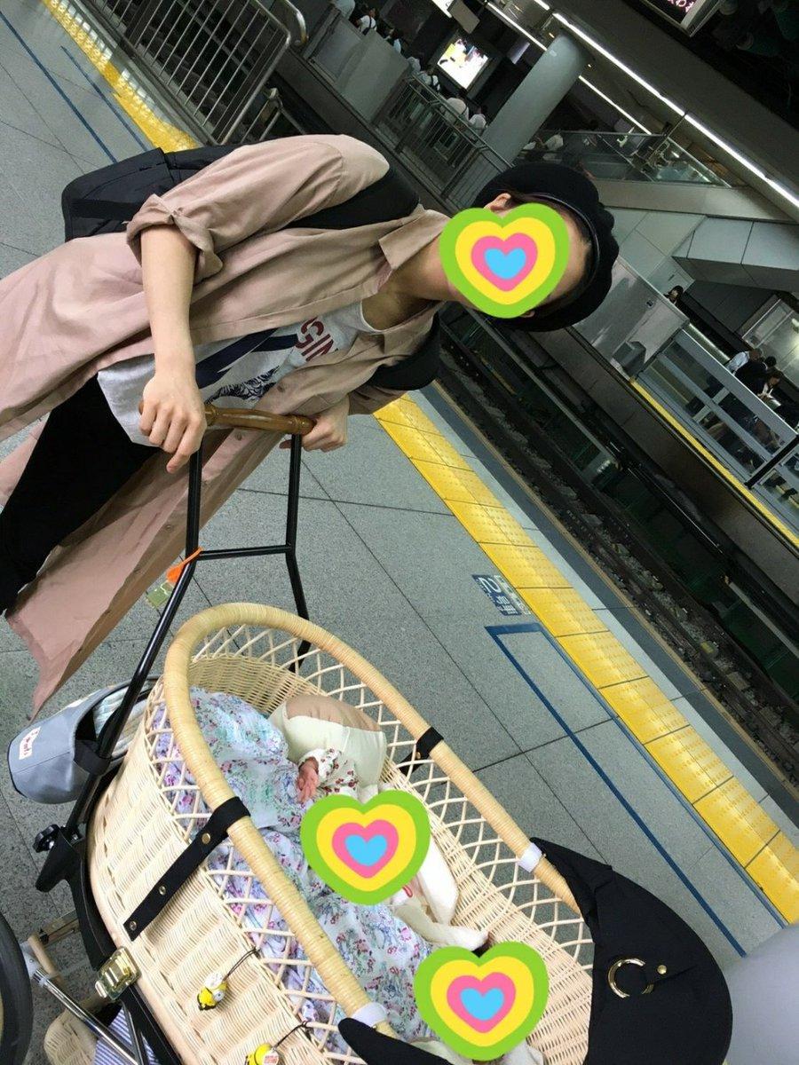 双子ちゃん大阪遠征 Tweet added by NON STYLE 石田 明
