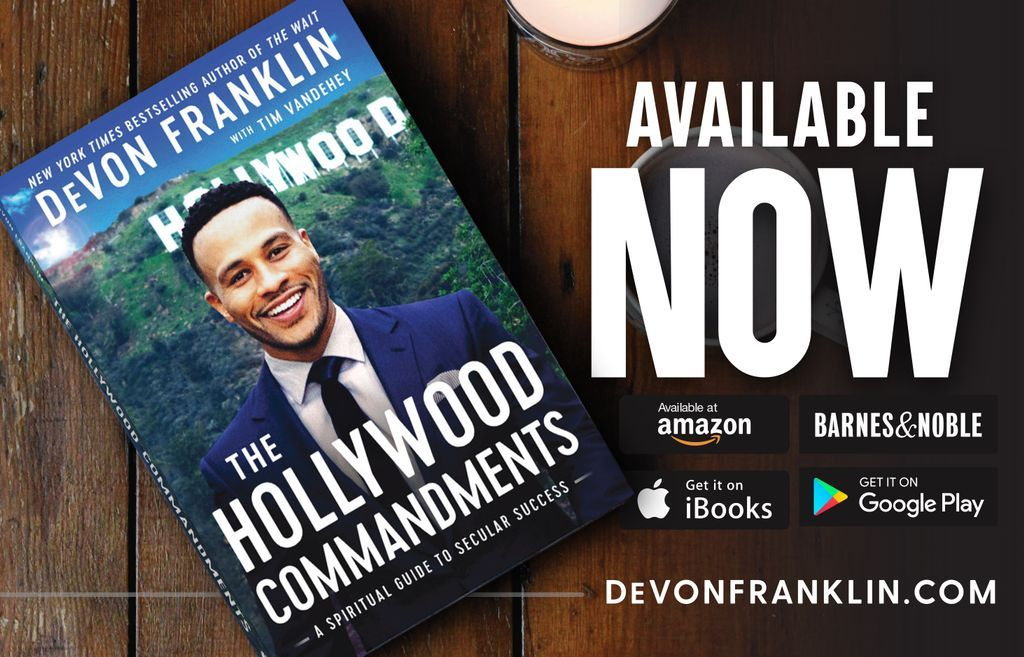 Devon franklin the unwritten rules of dating