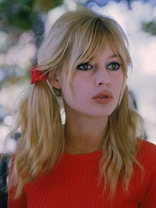 Happy Birthday, Brigitte Bardot!!!