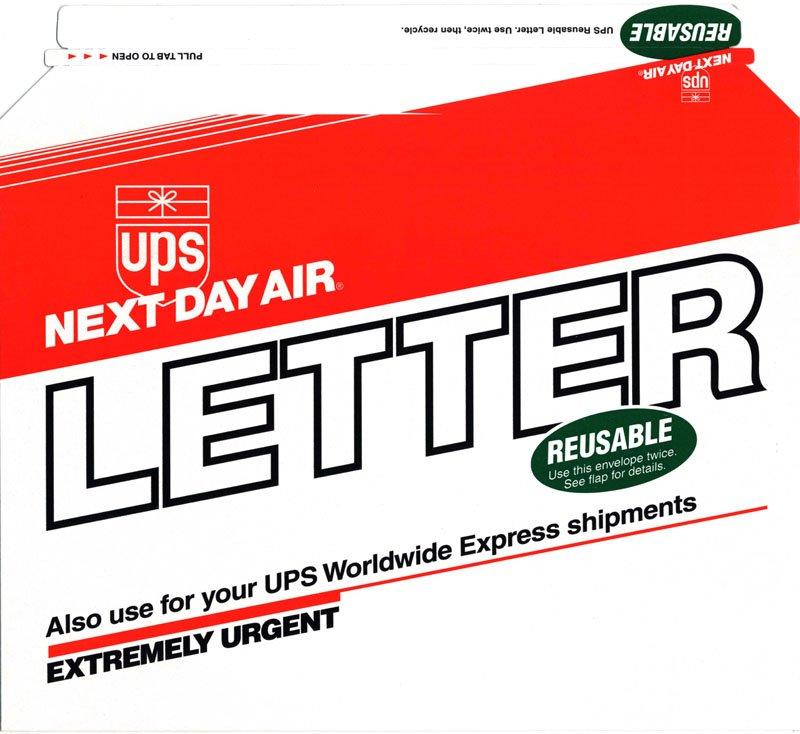 UPS on Twitter: