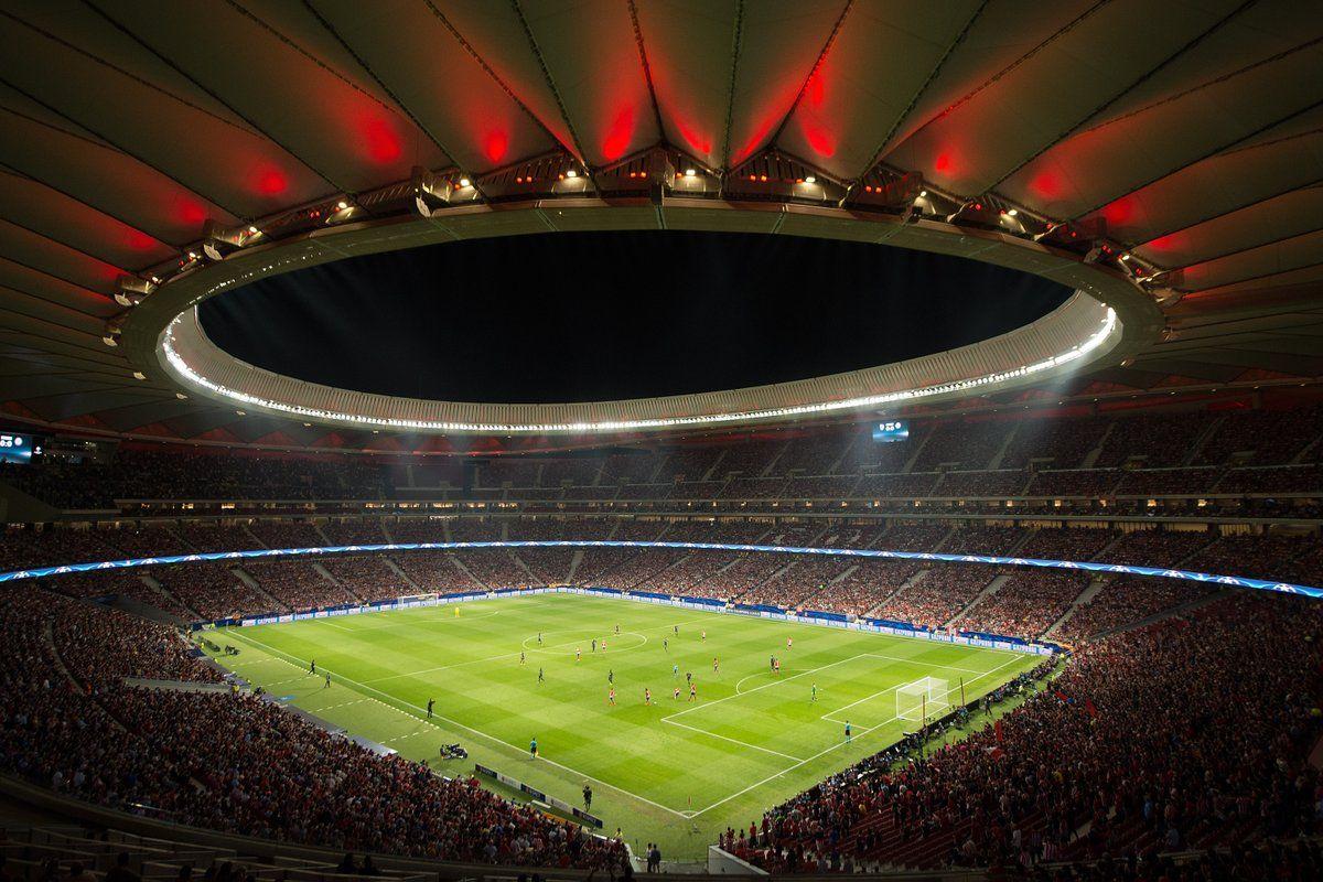 стадион ванда метрополитано фото прихожей для