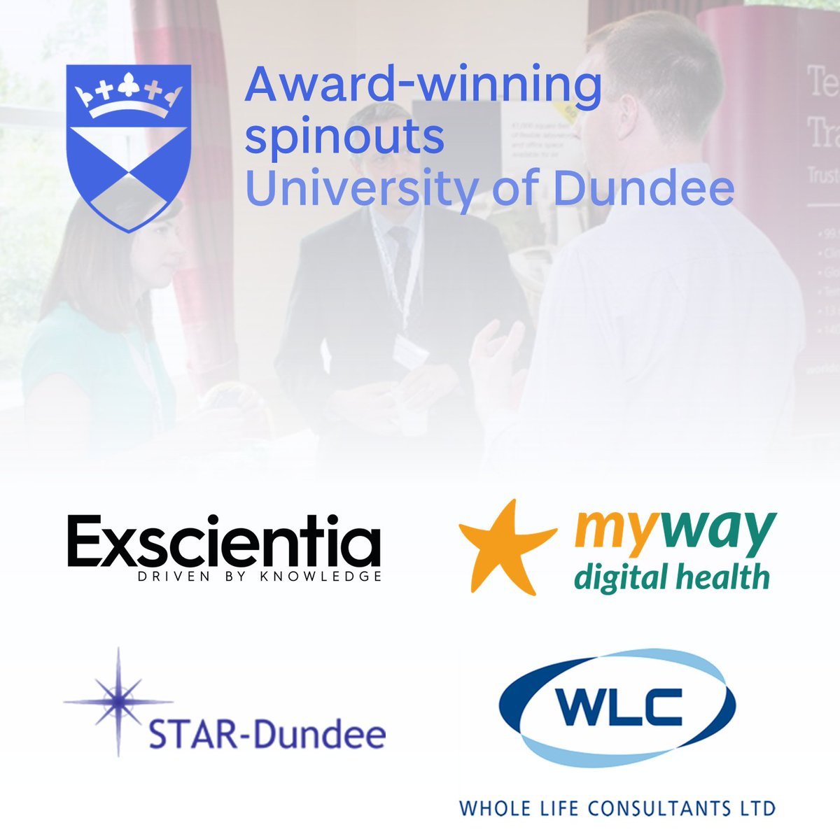 1 month to #CourierBizAwards  Which of our #spinouts will triumph?   http:// uod.ac.uk/2wTt0hx  &nbsp;   @exscientialtd @mywaydigital @WLC_UK<br>http://pic.twitter.com/JdtLT5IkcI