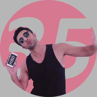 Happy Birthday Ranbir Kapoor