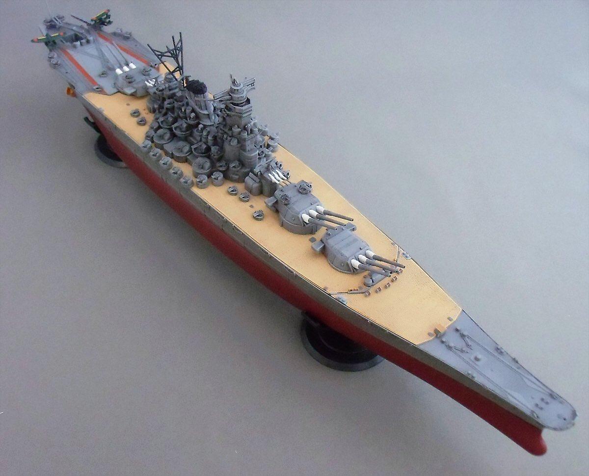 初戦車と初飛行機と初お船で逃避する。 #過去作を投下してプラモを組んだ気になろうキャンペーン
