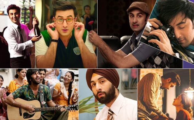 Happy Birthday Ranbir Kapoor: Why Is He The Master Living Under Skin Of AStudent?