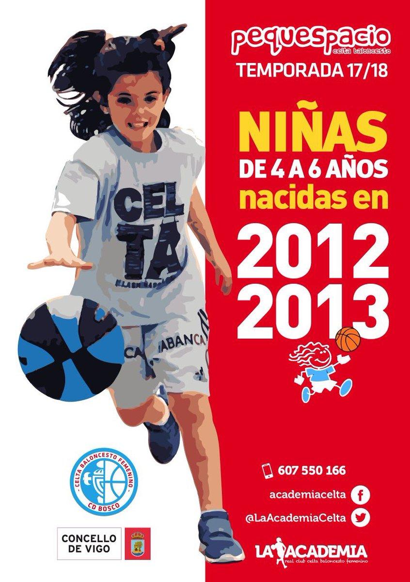 29 SEPT a las 17h, Pabellón de Navia, comienza PEQUESPACIO. Actividad de predeporte y baloncesto dirigido a las más pequeñas. Pregúntanos!