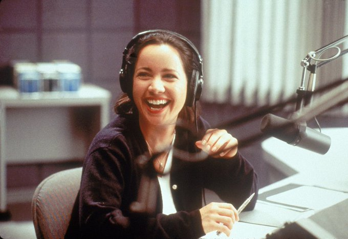 Happy birthday to a brilliant actress and comedian, two-time Emmy nominee Janeane Garofalo!