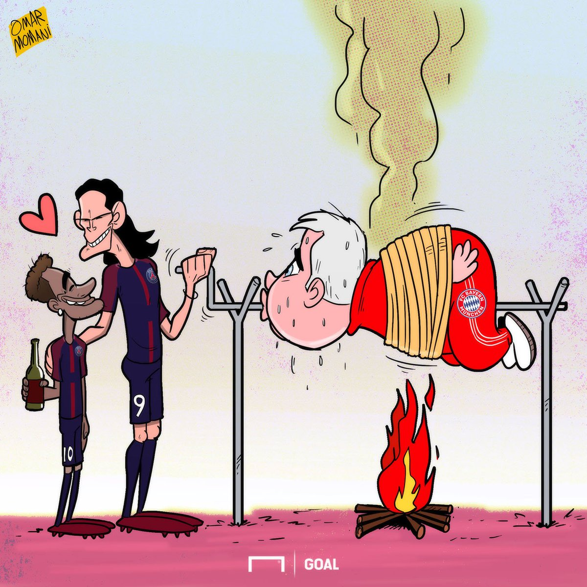 Анчелотті може бути звільнений з посади головного тренера Баварії - изображение 1