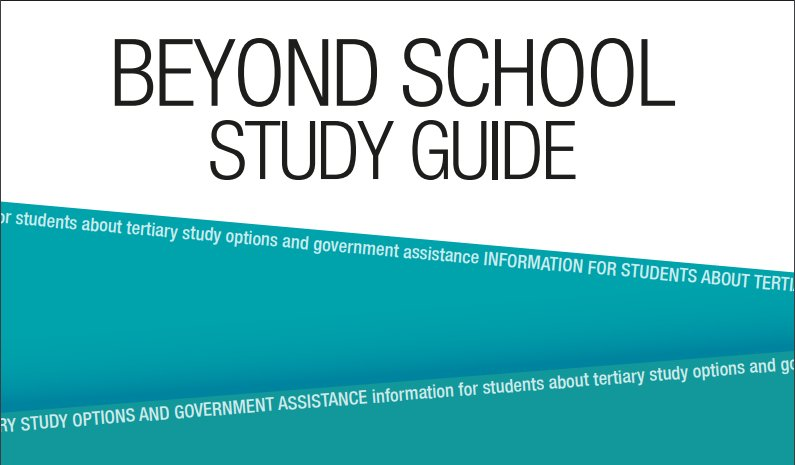 test Twitter Media - The Beyond School Study Guide from DET has been released with advice for students looking at their HE options https://t.co/5oRBMV8Qz5 https://t.co/C6Tkob986t