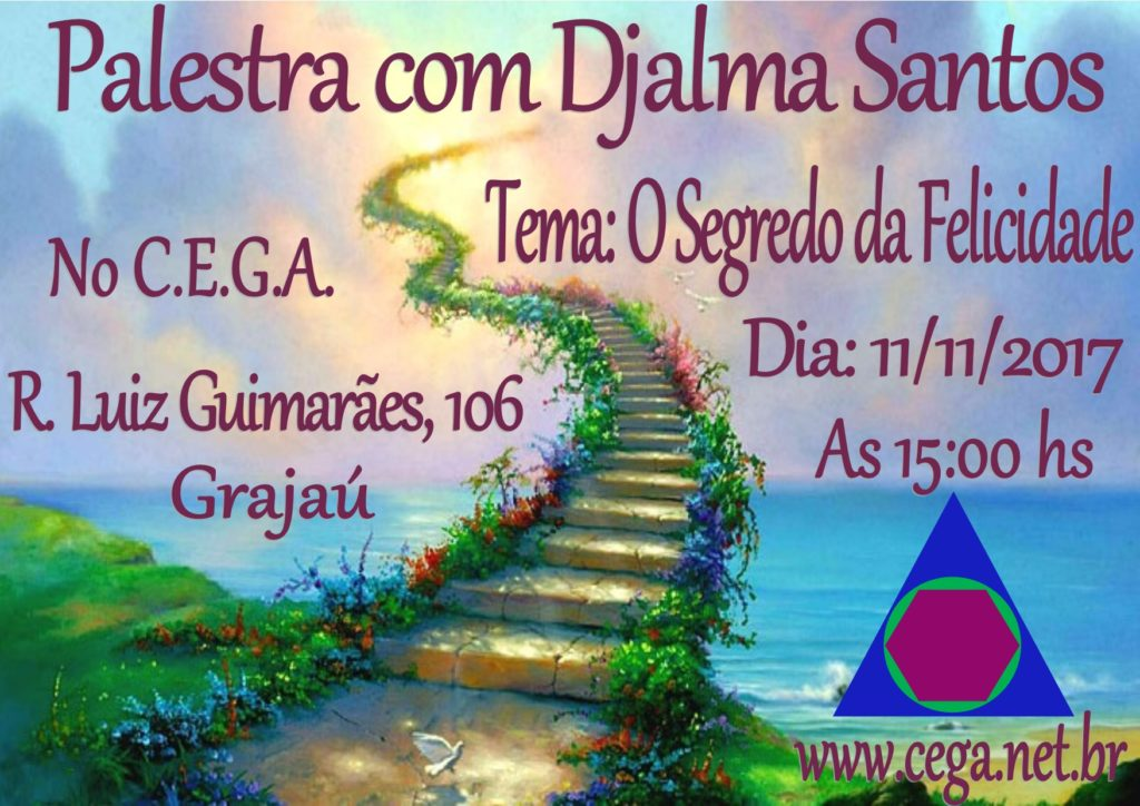 Palestra com Djalma Santos no Grajaú - https://t.co/7xie1PUbeB https:/...