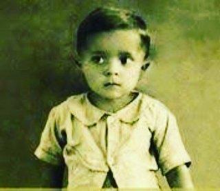 E esse menininho nordestino que virou presidente do Brasil? #felizdiad...