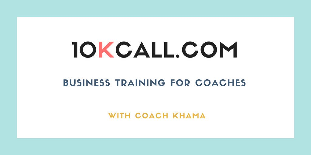 I have a #global #coaching #business - here&#39;s how I built it &gt;&gt;&gt;  http://www. 10kcall.com  &nbsp;  <br>http://pic.twitter.com/rjxNUqC4r9
