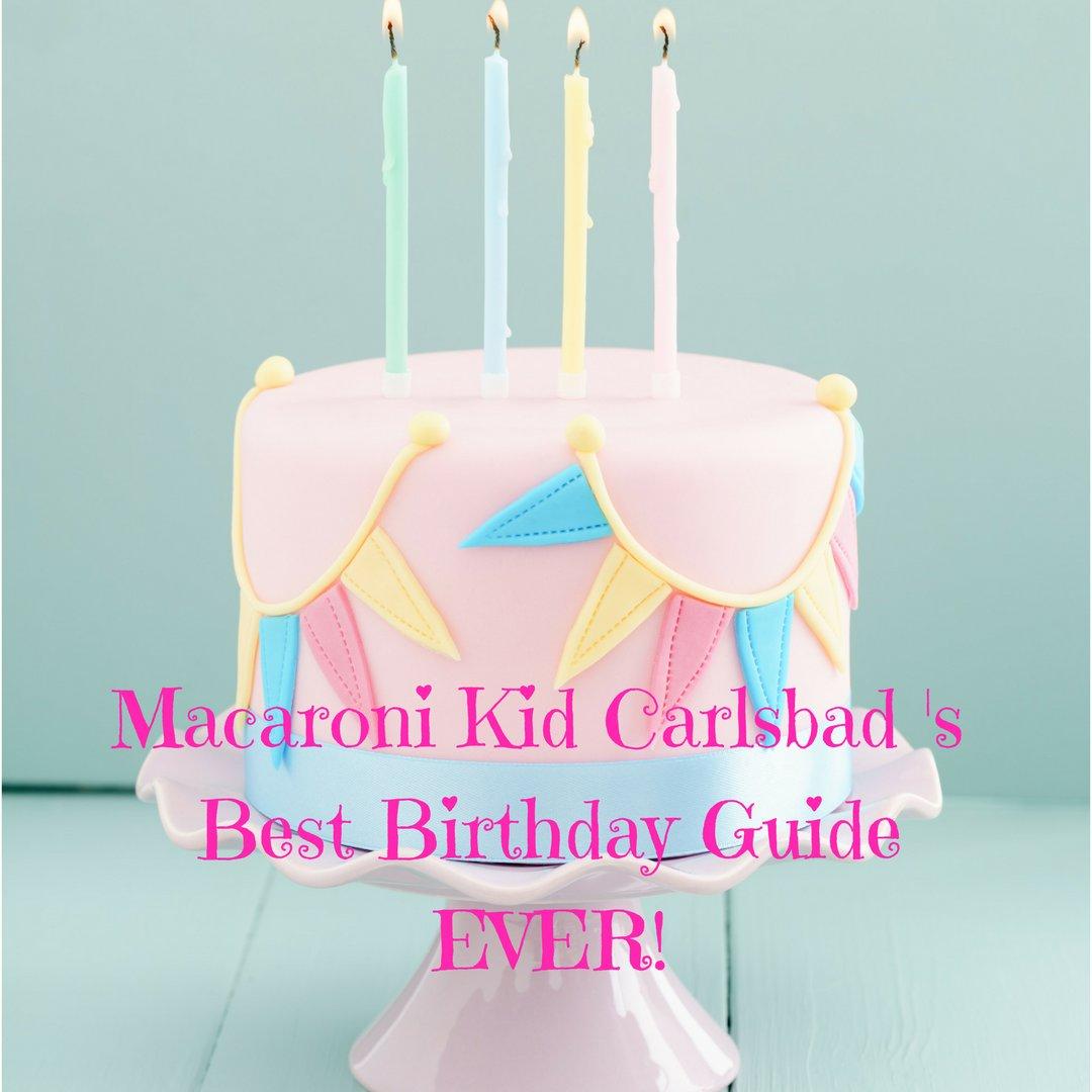 Encinitas Twitter Search - Birthday cakes encinitas