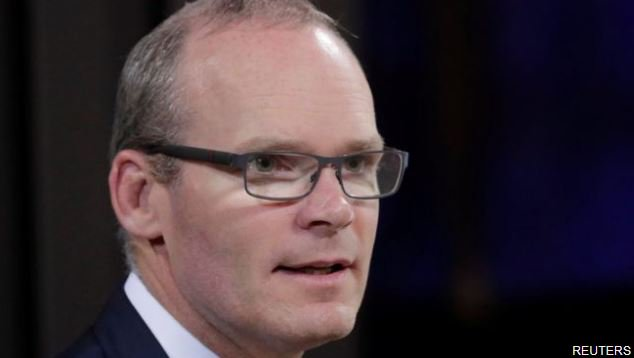 Simon Coveney told the Seanad that the Stormont talks had reached a 'sensitive' point #bbcqt https://t.co/BvfjvA2MJ7