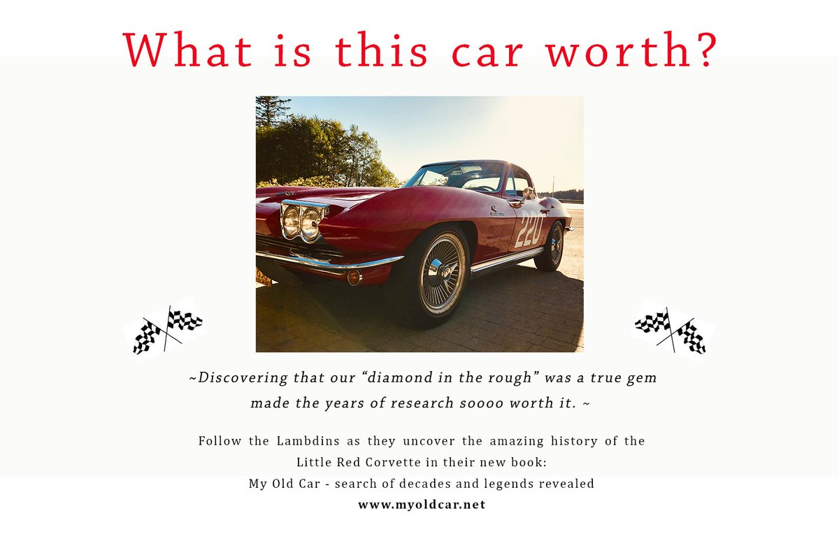 Fine What Is My Old Car Worth Photos - Classic Cars Ideas - boiq.info