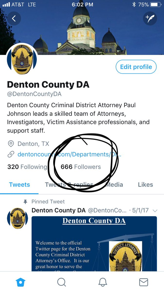 Ok y'all, this is scaring us. Someone quick, follow us so we can break this curse. #No666 #follo4follo<br>http://pic.twitter.com/m3ppP6VxV0