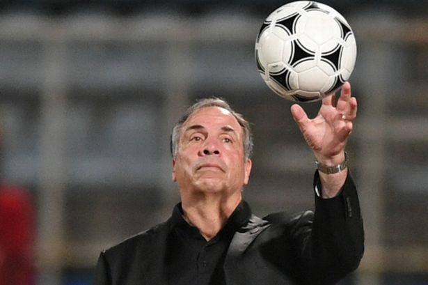 USA boss Bruce Arena set to stand down after admitting quot no interest quot in  http://www. goalz24.com/post/76540     #Rumours #Mercato #Transfer<br>http://pic.twitter.com/C9yGUiNFiV