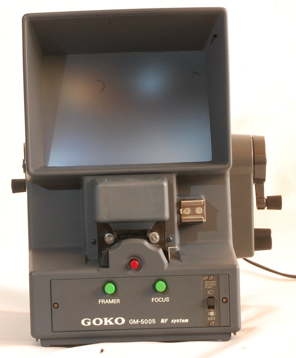 Visit our store on eBay! Editor viewer GOKO GM 5005  Price: $ 196.01  https://www. ebay.com/sch/bindclicks tore/m.html?item=263119514607&amp;ssPageName=STRK%3AMESE%3AIT&amp;rt=nc&amp;_dmd=2 &nbsp; …  #ITUWTDC #RethinkPhil2017 #UPR28 #HumanRights<br>http://pic.twitter.com/MbRzhG8gwD