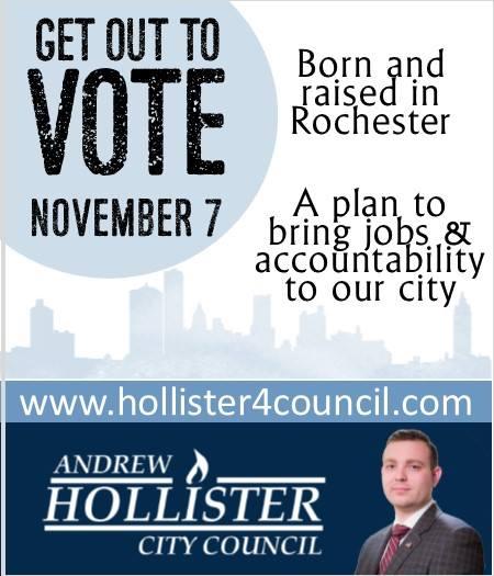 Share it! #RochesterNY  #Rochester  #ROC  #hollister4council<br>http://pic.twitter.com/KjJohcCMLf