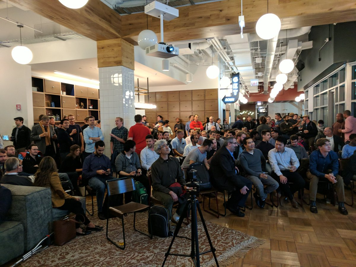 cryptocurrency meetup chicago