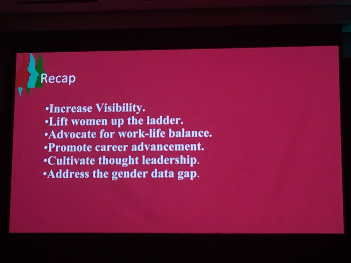 Call to Action to address gender inequality in global health leadership presented by @RoopaDhatt @womeninGH #WLGH17 <br>http://pic.twitter.com/WvgGZoAzv6