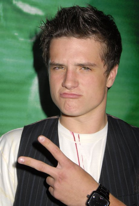 Happy Bday, Josh Hutcherson!