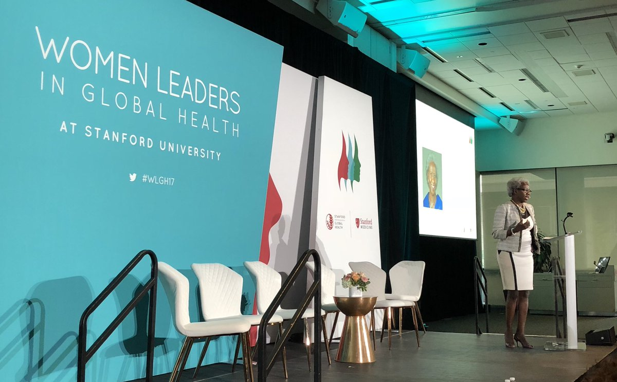 """Dr Hannah Valentine closes #WLGH17 conference """"I don't have 50yrs"""" to get to equity. Solutions need to be better for both women and men <br>http://pic.twitter.com/tlYUgrCpzN"""