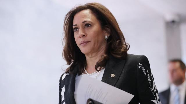 Kamala Harris on DACA situation: 'Awful and wrong, and mean-spirited https://t.co/JtACAxzQ4d https://t.co/kXCA5ivzsw