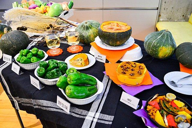 味覚分析であなた好みのおいしい個性派野菜を届けてくれる「#ココノミ」とは? - https://t.co/fhFaWmw5kv #グルメ #ココノミ #スライドショー #テロワール野菜 #宅配 #野菜 #野菜コ