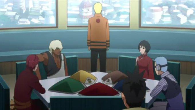 Happy birthday to the 7th Hokage Naruto Uzumaki
