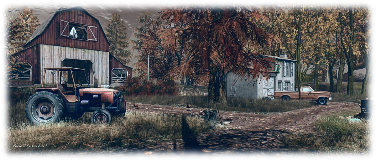 Autumn comes to La Vie in Second Life (by @InaraPey):  https:// modemworld.me/2017/10/10/aut umn-comes-to-la-vie-in-second-life/ &nbsp; …  #SecondLife #LaVie #SLDestination<br>http://pic.twitter.com/CyZliWqyGs