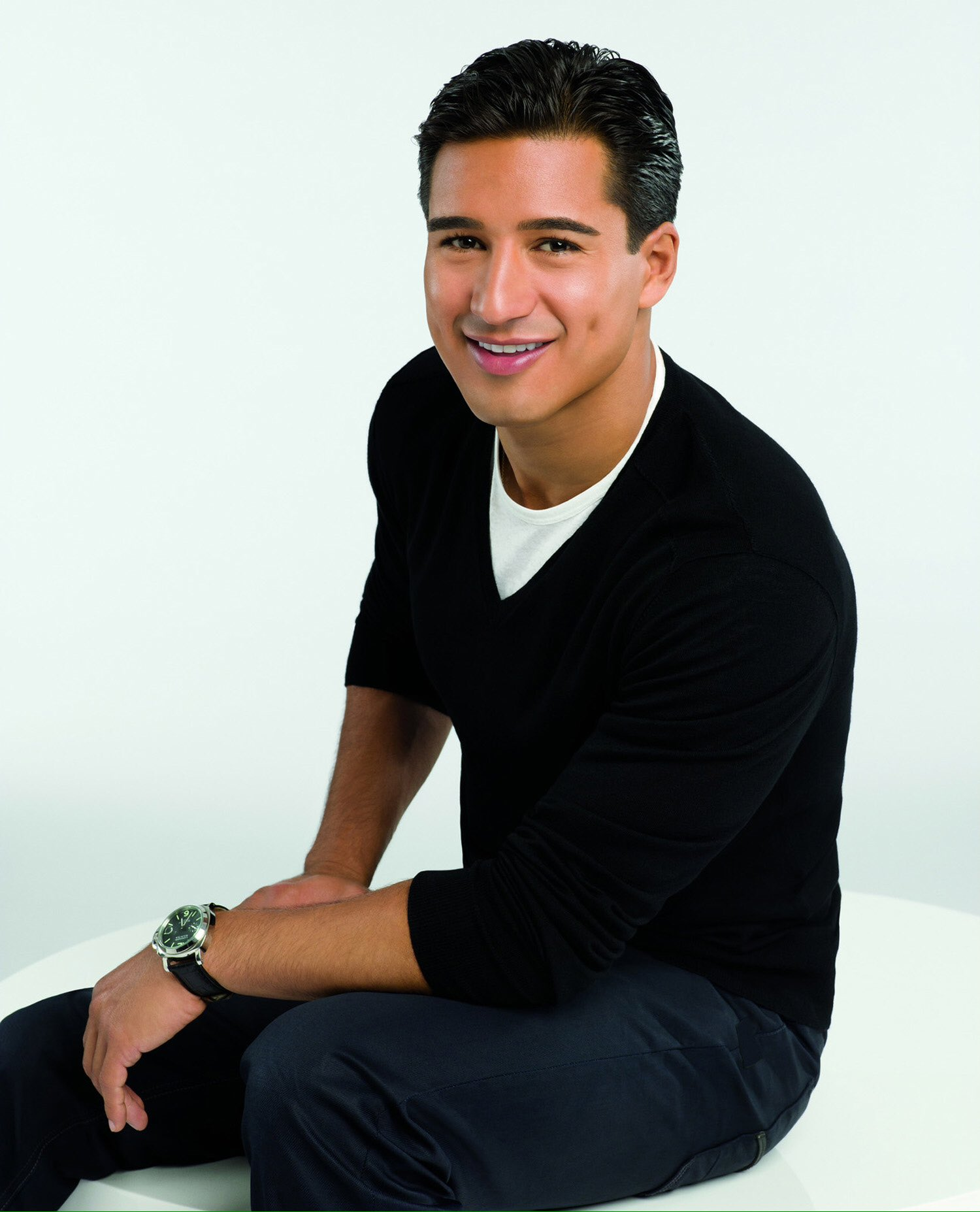 Happy Birthday Mario Lopez!!!