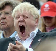 Watching #Boris #BlondAmbition on @All4 in utter disbelief. How TAF did vote for this complete arsehole? Supporters are awful #WakeUpSheeple<br>http://pic.twitter.com/FS1tFH5M4U